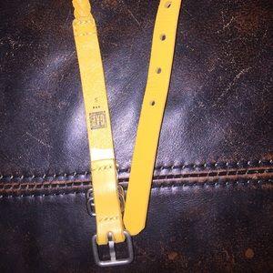 Belt GAP